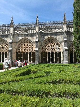 Batalha Monastery: IMG_20180618_152000_large.jpg