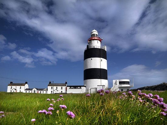 Ireland's Ancient East, Irland: Hook Head, Co. Wexford