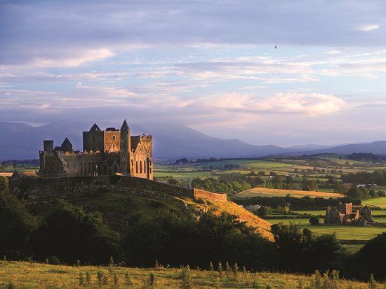 Ireland's Ancient East, Irland: Rock of Cashel, Co. Tipperary