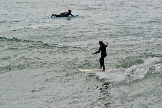 Surf Soul Adventure: Dance on the Waves with us!