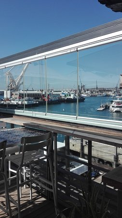 Harbour House V&A Waterfront Photo