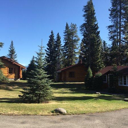 Alpine Village Cabin Resort - Jasper – fénykép