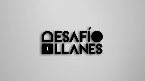 Desafio Llanes