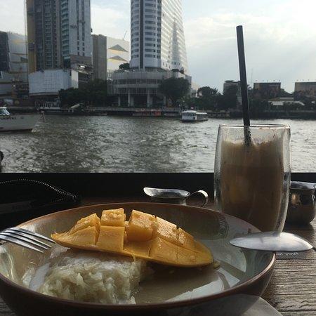 Mango sticky Rice !