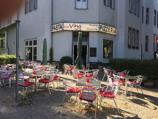 Seriously Good Vinoteca Berlin Traveller Reviews Tripadvisor