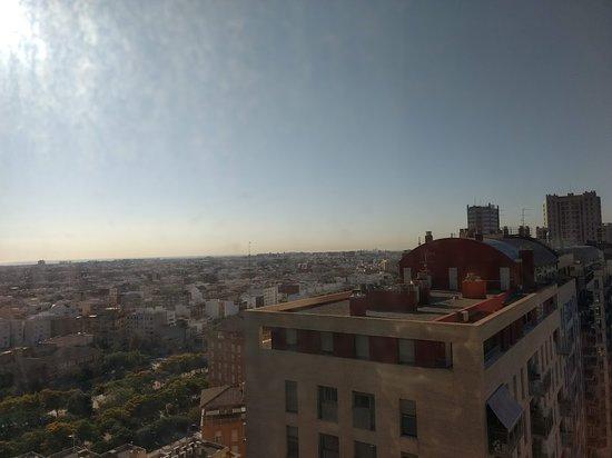Фотография Hotel Melia Valencia