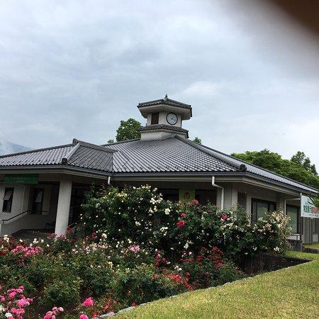 Fujikawa Kirie Art Museum