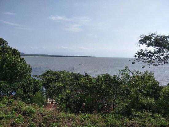 Ream, Cambodia: KOH THMEY ISLAND