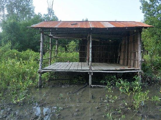 Ream, Campuchia: KOH THMEY