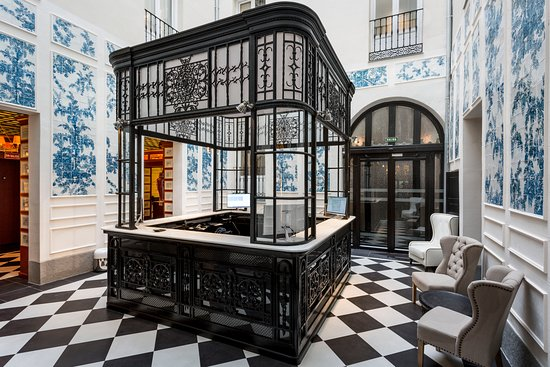 Only YOU Boutique Hotel Madrid, hoteles en Madrid