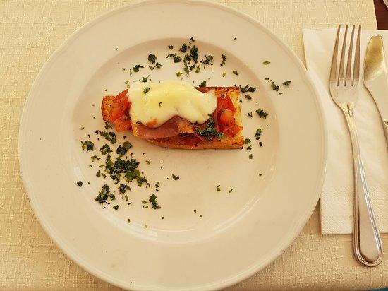 Pizzeria & Spaghetteria Storia: 20180610_173111_large.jpg
