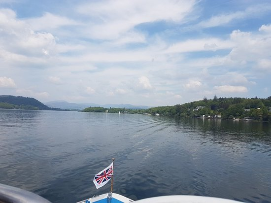 Bowness-on-Windermere, UK: 20180521_131833_large.jpg