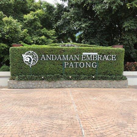 Andaman Embrace Patong Foto