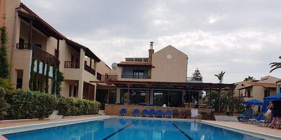 Hotel Blue Sea Apartments: 20180429_175308_large.jpg