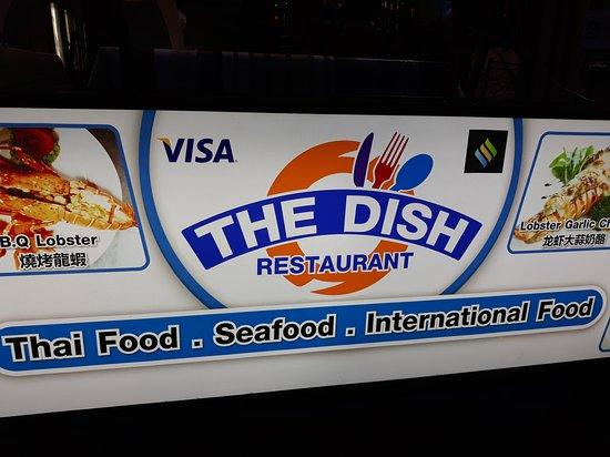 The Dish Restaurant Photo