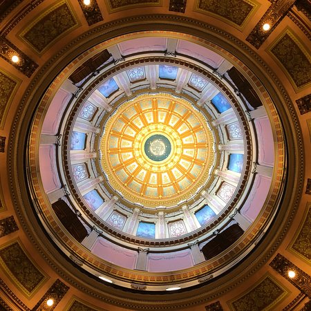 Michigan State Capitol: photo5.jpg