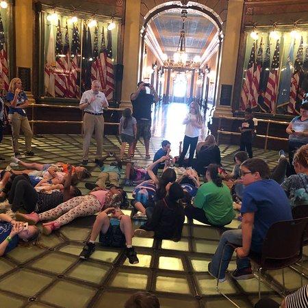 Michigan State Capitol: photo6.jpg