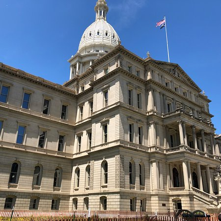 Michigan State Capitol: photo8.jpg