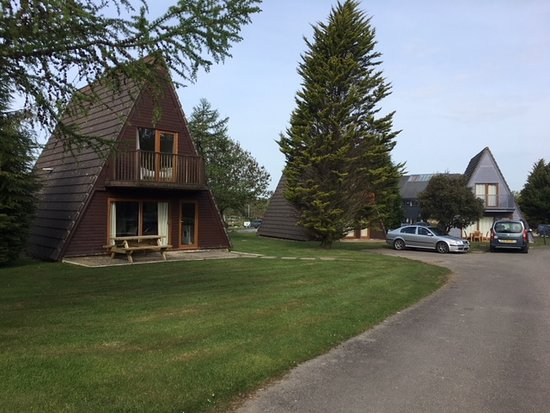 Lanivet, UK: other lodges