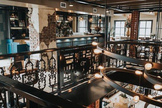 de troubadour hardenberg voorstraat 52 restaurant reviews rh tripadvisor com
