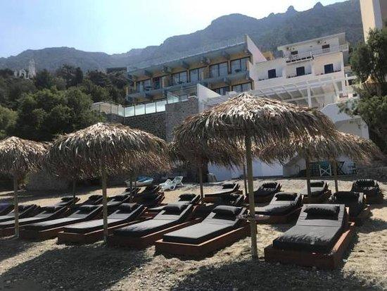 La Playa Boutique Hotel
