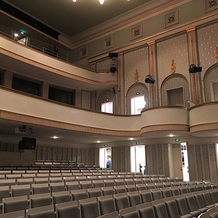 Theater Stralsund