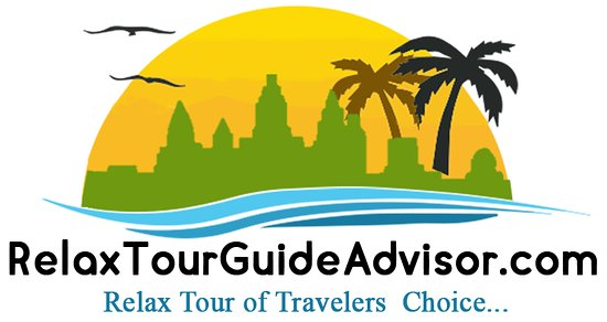 Relax Tour Guide Advisor