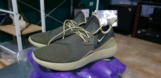 Hong Kong Sneakers Street - 2020 All