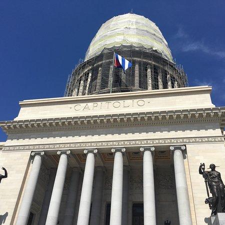 El Capitolio Foto