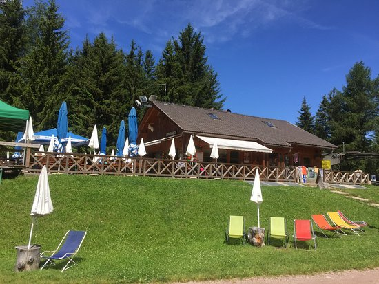 Marinzen Alp - Chairlift