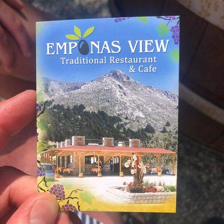 Emponas View-bild