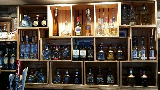 Whitehall, PA: Tequila Selections