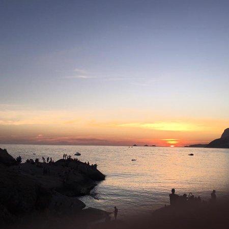 Praia do Arpoador: photo1.jpg