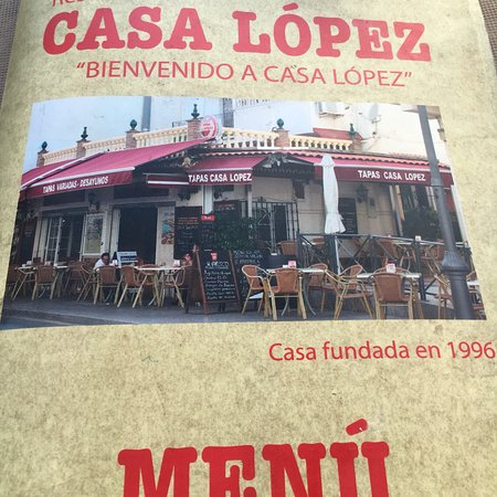 Foto de Casa Lopez