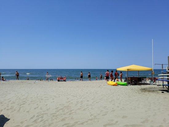 Spiaggia foto di bagno teresa viareggio tripadvisor