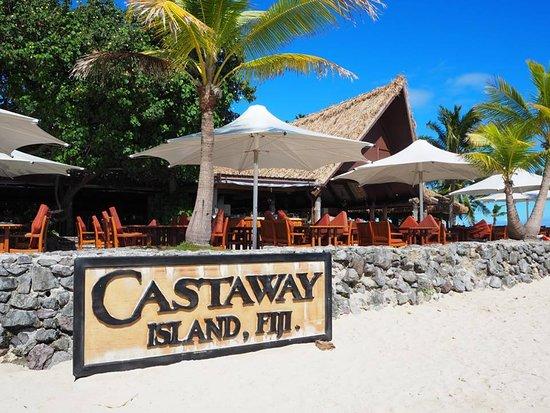 Castaway Island Fiji : Welcome to Castaway.