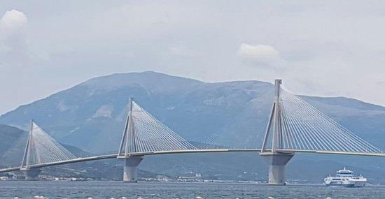 Rio-Antirrio Bridge (Charilaos Trikoupis): IMG-20180619-WA0012_large.jpg