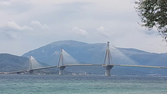 Rio-Antirrio Bridge (Charilaos Trikoupis): IMG-20180619-WA0011_large.jpg