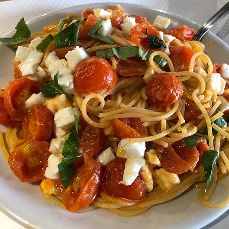 Ristorante la fraschetteria in roma con cucina pizza e pasta - Pizzeria con giardino roma ...