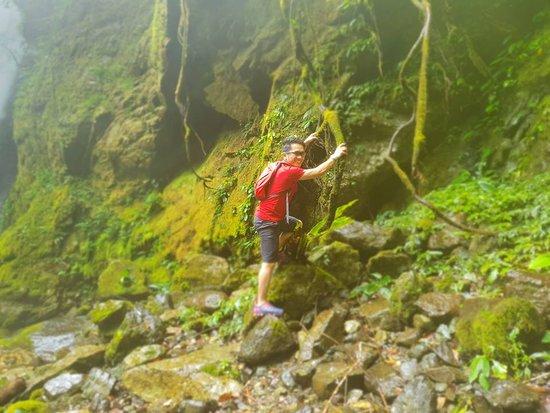 Ditumabo Mother Falls