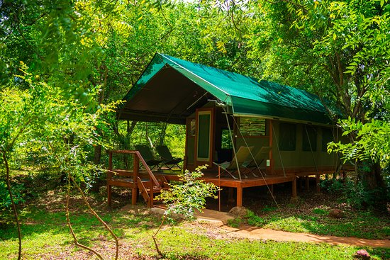 Entrance - Picture of Kulu Safaris Sri Lanka, Yala National Park - Tripadvisor