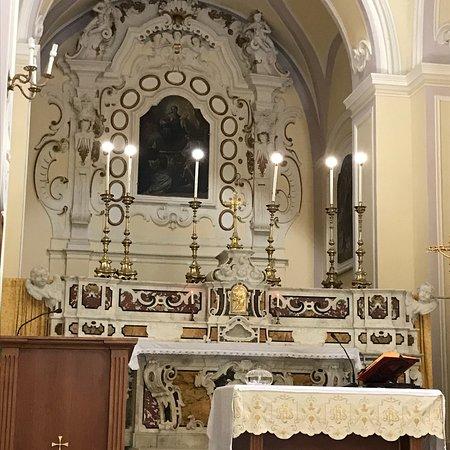 Gesualdo, Italia: Chiesa S.S. Rosario