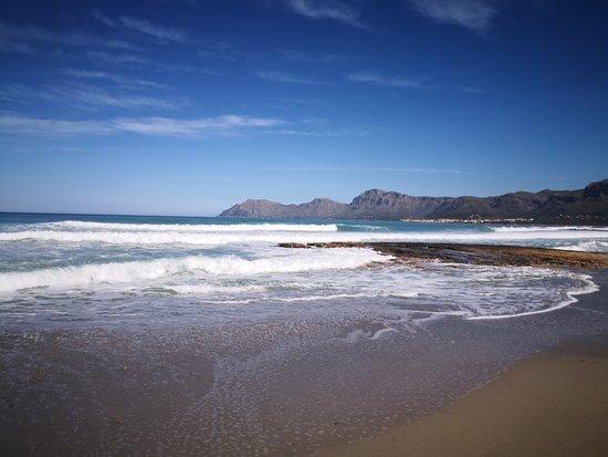 Son Serra de Marina, Spagna: IMG_20180323_134525_large.jpg