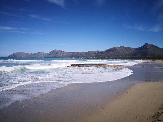 Son Serra de Marina, Spagna: IMG_20180323_134335_large.jpg