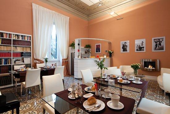 Interior - Picture of Villa Urbani, Rome - Tripadvisor