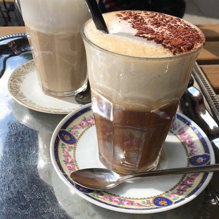 Brunch en amoureux le dimanche matin - Picture of Fox Coffee Shop ...