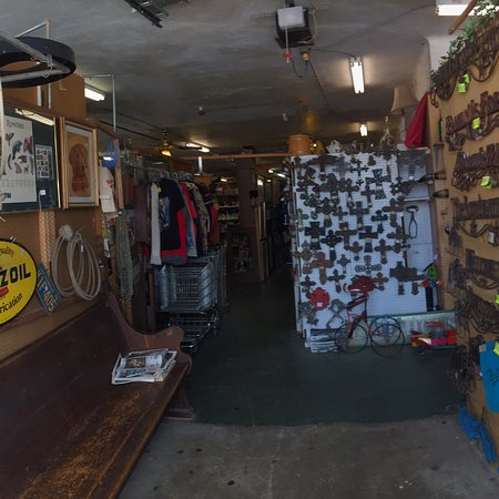 Cadwell's Flea Market