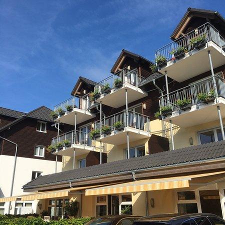 Alemannenhof Hotel Appartements