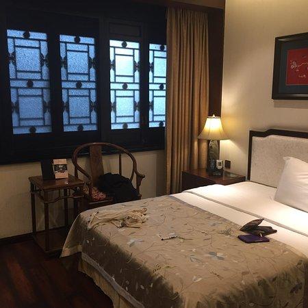 Foto de BuddhaZen Hotel