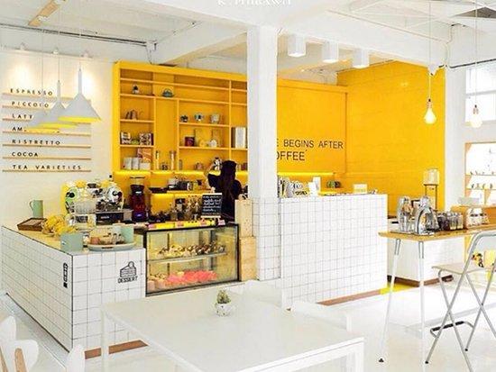 Concept Yard Multi Living Space Chiang Rai Restaurant Reviews
